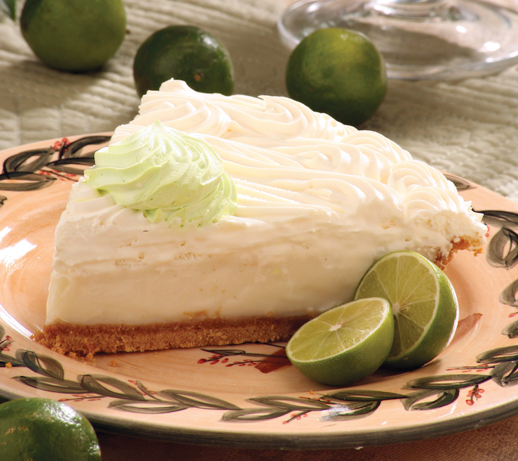 Tippin's Key Lime Pie for Cinco de Mayo
