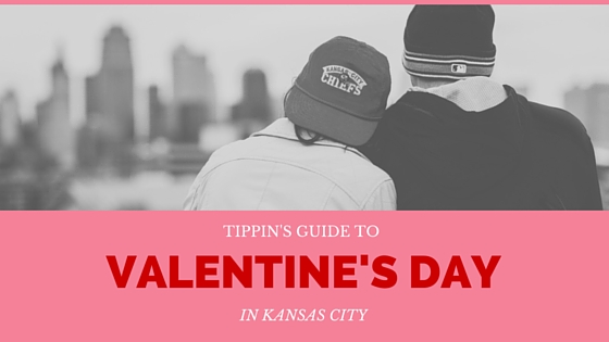 Valentine's Day in Kansas City