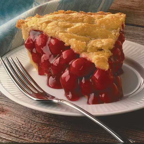 Tippin's Cherry Pie